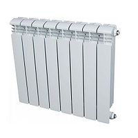 Радиатор алюминиевый секционный Rifar Alum 500 - 7 секций