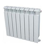 Радиатор алюминиевый секционный Rifar Alum 500 - 9 секций