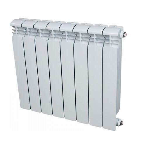 Радиатор алюминиевый секционный Rifar Alum 500 - 13 секций