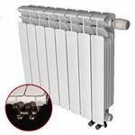 Радиаторы биметаллические Rifar Forza 350 - 10 секций