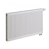 Радиатор панельный профильный ELSEN VENTIL тип 21 - 500x500 мм., цвет белый RAL9016 (ERV 21 0505)