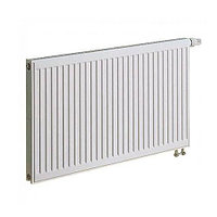 Радиатор панельный профильный ELSEN VENTIL тип 21 - 600x1600 мм., цвет белый RAL9016 (ERV 21 0616)