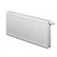 Радиатор панельный профильный PURMO Ventil Compact тип 21s - 300x400 мм (подкл.нижнее,боковое,белый)