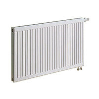 Радиатор панельный профильный KERMI Profil-V тип 22 - 900x2000 мм (подкл.нижнее правое, цвет белый)