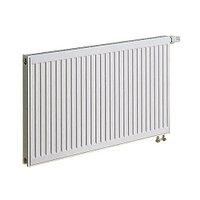 Радиатор панельный профильный KERMI Profil-V тип 33 - 400x1100 мм (подкл.нижнее правое, цвет белый)