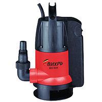 Дренажный насос ДН-900 Вихрь | Грязная вода