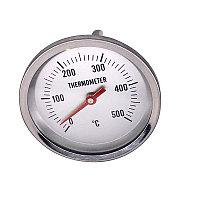 Термометр для пиццы духовой печи гриля и барбекю  0 - 500°C, фото 1