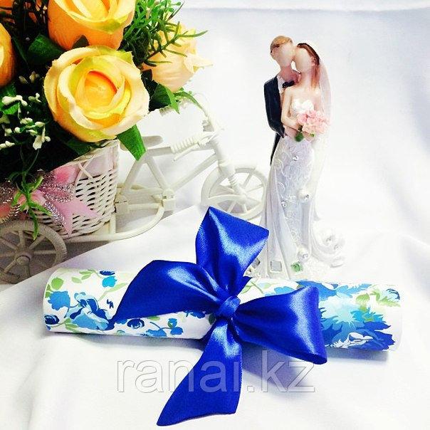 Пригласительные на свадьбу узату
