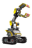Робот конструктор UBTECH JIMU Trackbots Kit