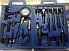 Дизельный компрессометр для тяжелых грузовиков