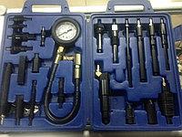 Дизельный компрессометр для тяжелых грузовиков, фото 1