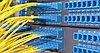 Монтаж структурированных кабельных систем ( СКС)