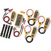 Беспроводная измерительная система Fluke CNX 3000 IND