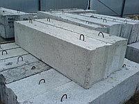 Фундаментный блок ФБС 24.4.6 (2 400*400*600 мм)