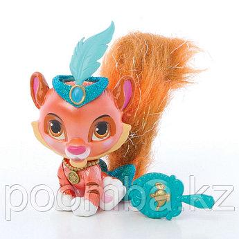 Набор Palace Pets Furry Tail Friends - Тигренок Султан, питомец Жасмин