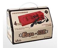 Электроприбор для выжигания по дереву «Вязь-10К» (аппарат, 4 доски)