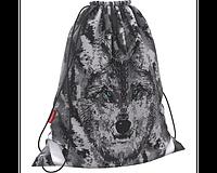 Мешок для обуви 365x440мм Wolf