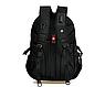 Спортивный рюкзак c дождевик SwissGear, фото 5