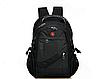 Спортивный рюкзак c дождевик SwissGear, фото 4