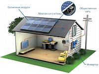 Автономные  Солнечные Электрос...