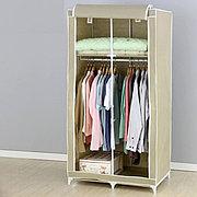 Тканевый гардеробный шкаф 85x50x165 см YOULITE YLT-0702