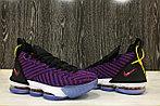 Баскетбольные кроссовки Nike Lebron 16, фото 6