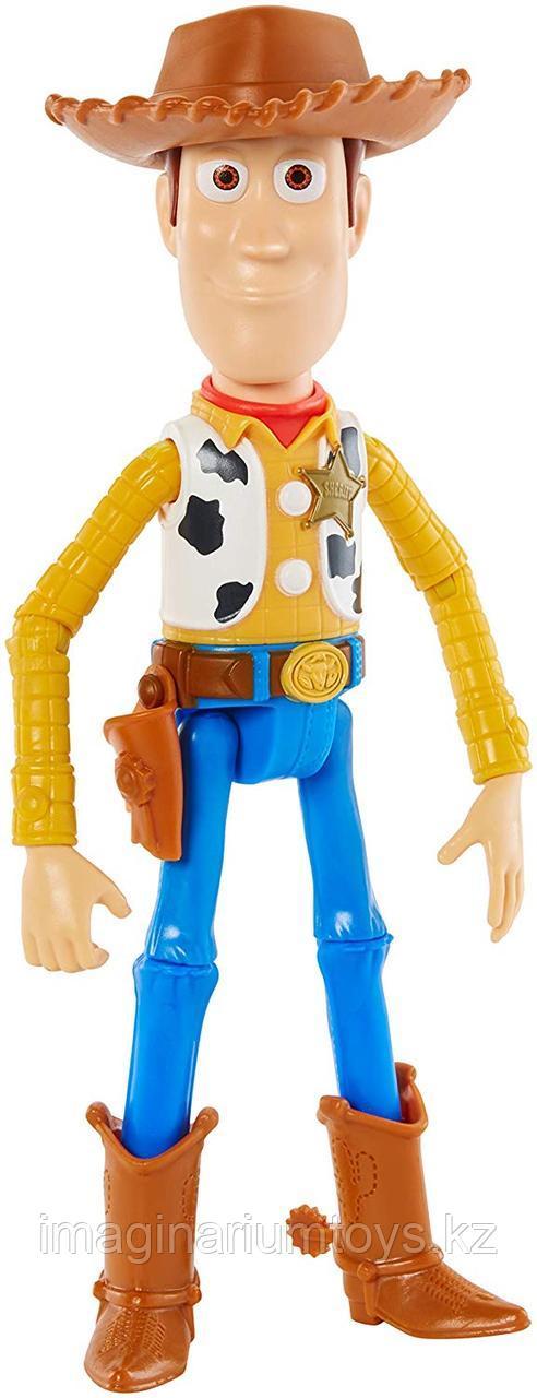 Ковбой Вуди фигурка из м/ф «История игрушек»