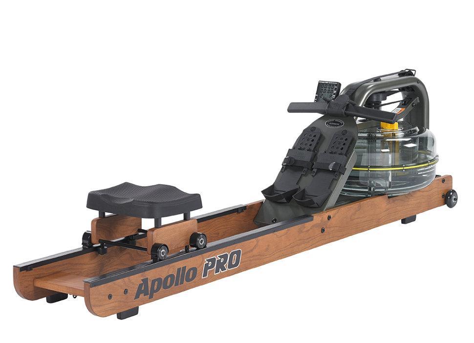 Гребной тренажер Apollo Hybrid PRO с пробегом