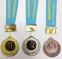 Медаль разный вид спорта, фото 1