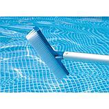 Каркасный бассейн, Ultra Frame Pool, Intex 26378NP 975х488х132 см полный комплект, фото 6
