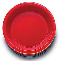 Тарелки для сортировки набор 6 шт Learning Resources