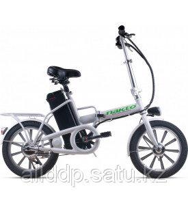 Электровелосипед Car Baby 12