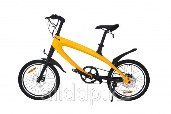 Электровелосипед Lehe S1 Normal version