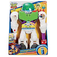 """Робот Базз Лайтер - """"История игрушек 4"""""""