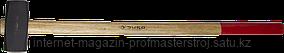 """Кувалда, 6 кг, с удлинённой деревянной рукояткой """"Hercules-XL"""", ЗУБР"""