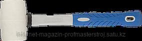 Киянка, 450 г, 65 мм, с фиберглассовой рукояткой, ЗУБР
