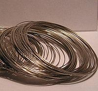 Проволока пружинная диам. 2,0 мм., фото 1