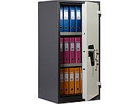 Огнестойкий архивный шкаф VALBERG BM-1260KL
