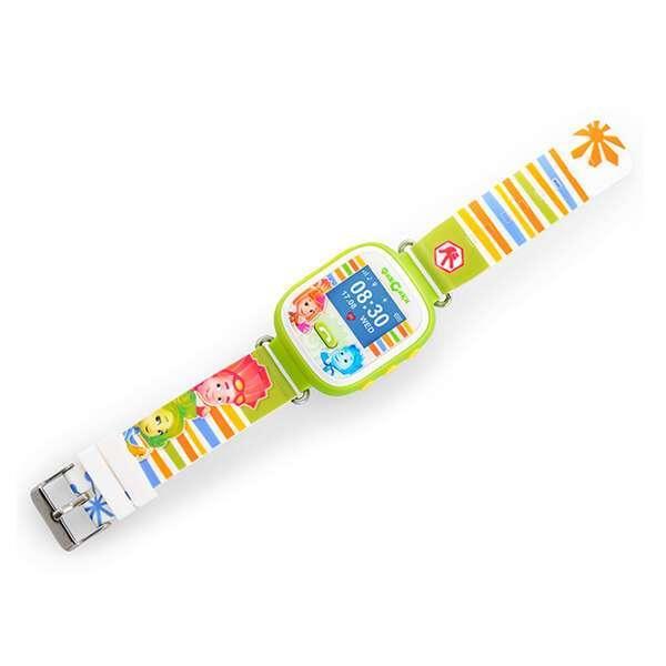 AGU Часы-Телефон с GPS трекером Фиксики - фото 2