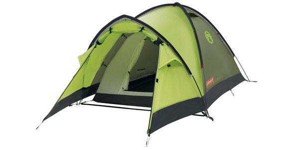 Палатка СOLEMAN Мод. MONVISO 3
