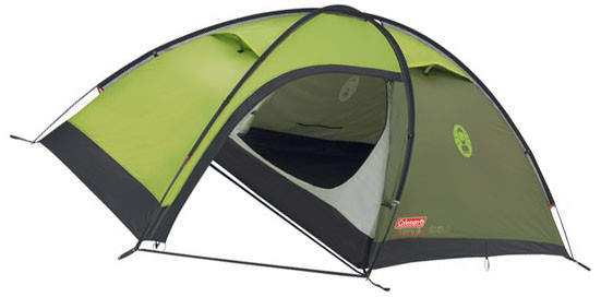 Палатка СOLEMAN Мод. TATRA 2