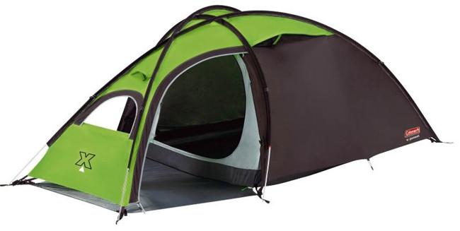 Палатка СOLEMAN Мод. PHAD X2