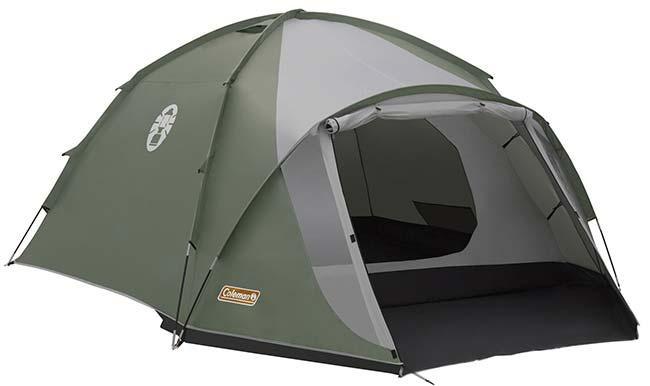 Палатка СOLEMAN Мод. ROCK SPRINGS 4