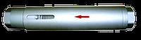 Резьбовой сильфонный компенсатор Ду50