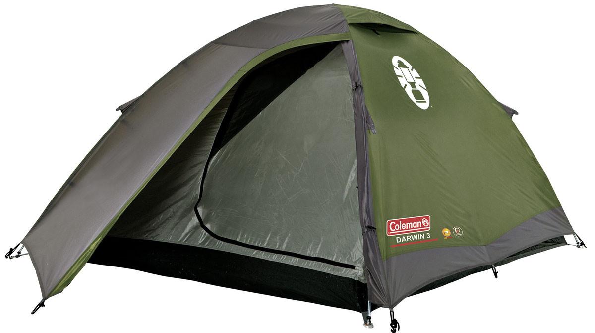 Палатка СOLEMAN Мод. DARWIN 3