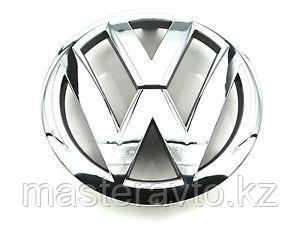 Эмблема VW решетки радиатора ОРИГИНАЛ VAG Passat B7 10-NEW