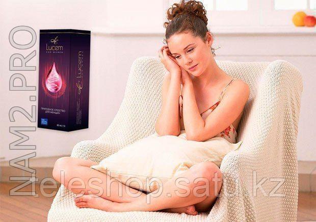 Lucem Vacci - срество для женского здоровья