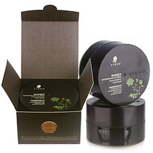 Vieso -маски и масло для волос