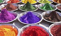 Краситель красный сухой Пакистан 100 гр