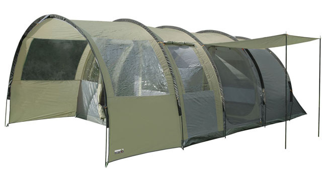Палатка HIGH PEAK SAPRI 5